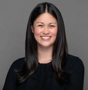 Priscilla Morrison Pediatric Neuropsychologist